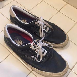 Van's shoes size 9,5